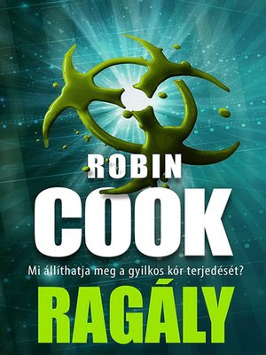cover image of Ragály