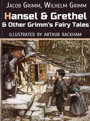 cover image of Hansel and Grethel and Other Grimm's Fairy Tales