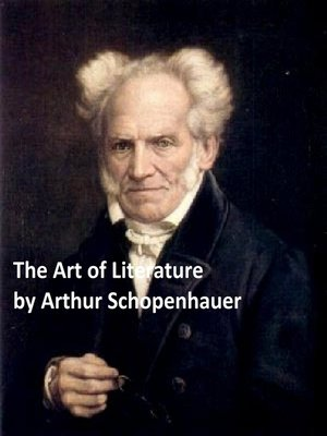 cover image of The Art of Literature
