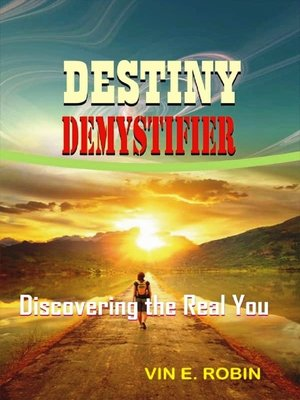 cover image of Destiny Demystifier