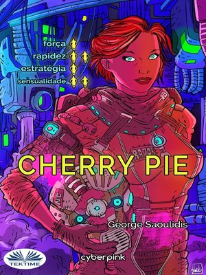 cover image of Cherry Pie