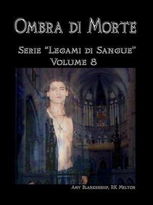 cover image of Ombra Di Morte