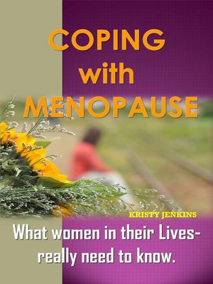 cover image of Coping with Menopause