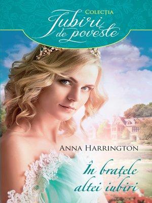 cover image of In bratele altei iubiri