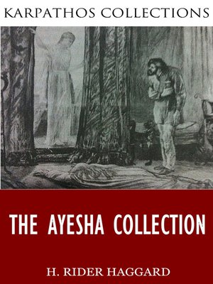 cover image of The Ayesha Collection