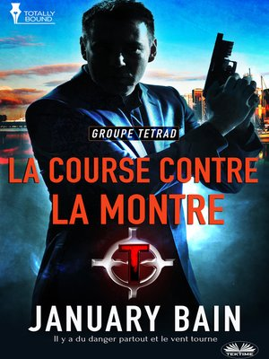 cover image of Une Course Contre La Montre