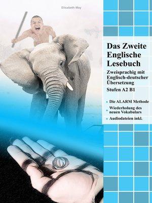 cover image of Das Zweite Englische Lesebuch
