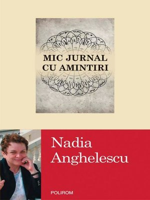 cover image of Mic jurnal cu amintiri