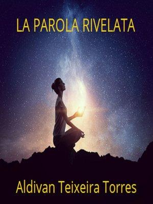 cover image of La Parola Rivelata