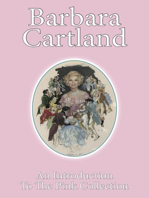 cover image of An Introduction to the Barbara Cartland Pink Collection