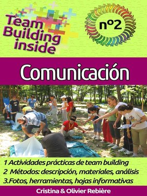 cover image of Team Building inside n°2 - Comunicación