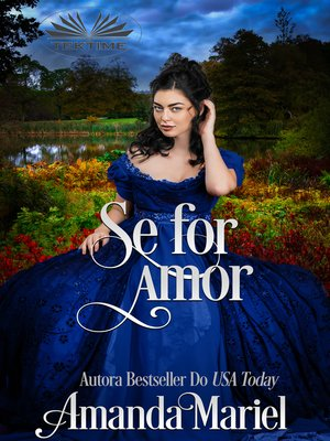 cover image of Se For Amor