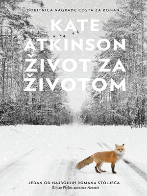 cover image of Život za životom