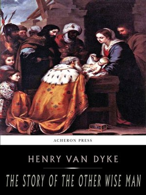 cover image of The Story of the Other Wise Man