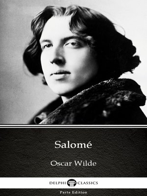 cover image of Salomé by Oscar Wilde