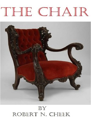 cover image of The Chair