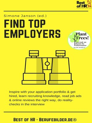 cover image of Find Top Employers