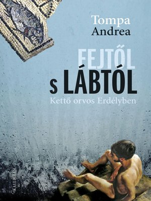 cover image of Fejtől s lábtól
