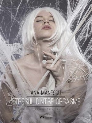 cover image of Stresul dintre orgasme