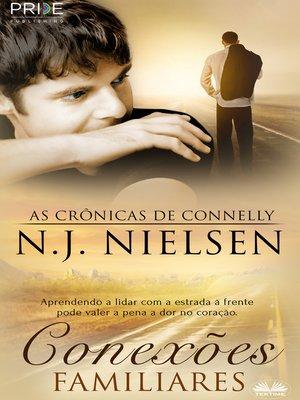 cover image of Conexões Familiares