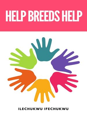 cover image of Help Breeds Help
