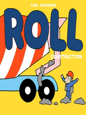 cover image of ROLL Construction