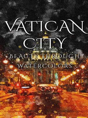 cover image of Vatican City