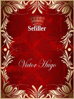 cover image of Sefiller