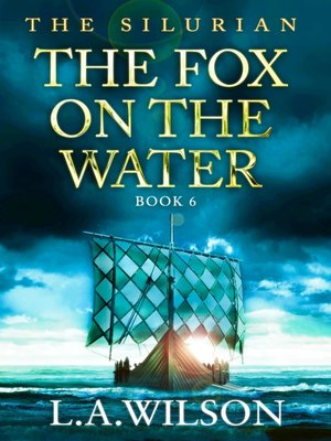 cover image of The Fox on the Water