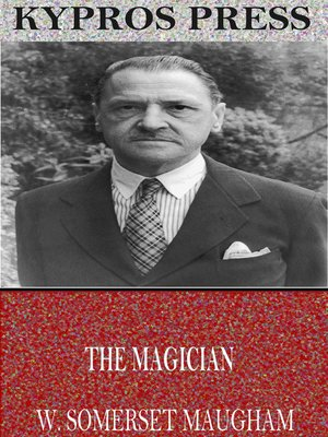 cover image of The Magician