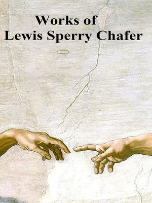 cover image of Works of Lewis Sperry Chafer
