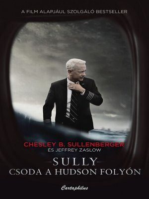 cover image of Sully - Csoda a Hudson folyón
