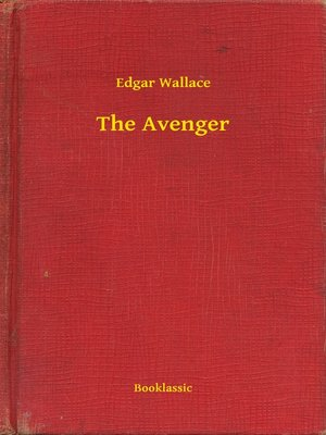 cover image of The Avenger