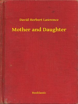 cover image of Mother and Daughter