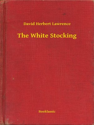 cover image of The White Stocking