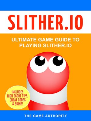 cover image of Slither.io