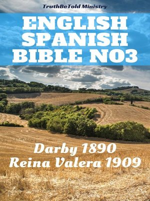 cover image of English Spanish Bible No3