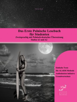 cover image of Das Erste Polnische Lesebuch für Studenten