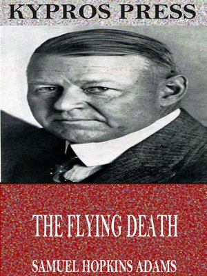 cover image of The Flying Death