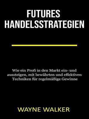 cover image of Futures Handelsstrategien