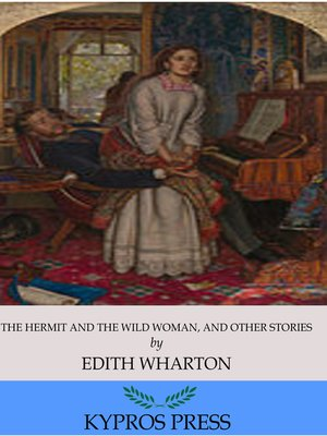 cover image of The Hermit and the Wild Woman, and Other Stories