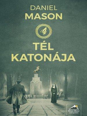 cover image of A tél katonája