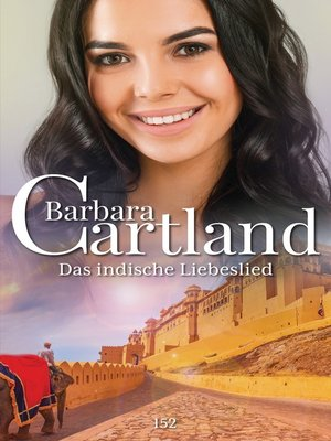 cover image of Das indische Liebeslied