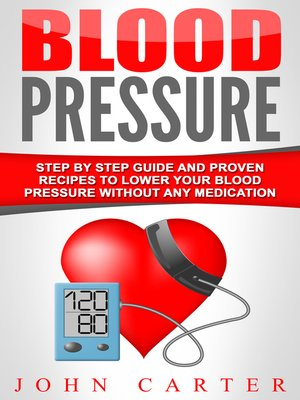 cover image of Blood Pressure