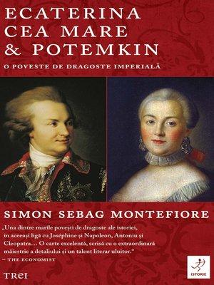cover image of Ecaterina cea Mare & Potemkin