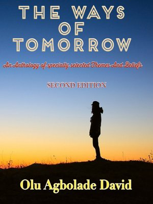 cover image of The Ways of Tomorrow