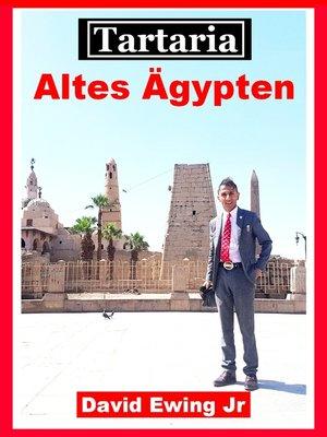 cover image of Tartaria--Altes Ägypten