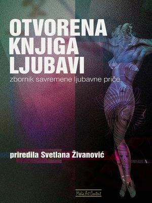 cover image of Otvorena knjiga ljubavi