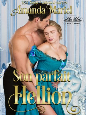 cover image of Son Parfait Hellion