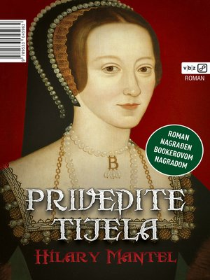 cover image of Privedite tijela